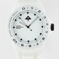Lrg Latitude Watch White One Size For Men 26343715001