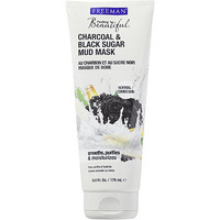Feeling Beautiful Charcoal & Black Sugar Mask | Ulta Beauty
