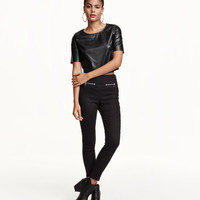 H&M Slim-fit Pants $14.99