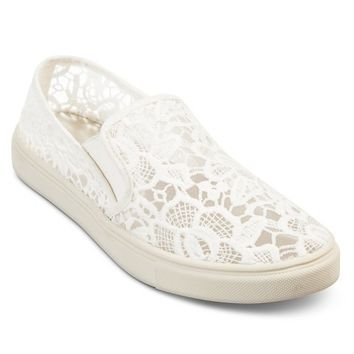 Women's Dedra Lace Slip-On