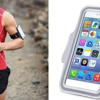 iPhone 6, 6Plus, 5, 4 Exercise Arm Bands!