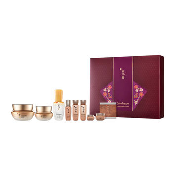 Limited Edition Timetreasure 2-Piece Set ($900 Value) - Sulwhasoo