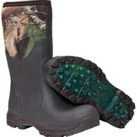 Muck Boot Women's Woody Max Rubber Hunting Boots