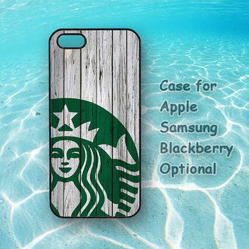 Starbucks for iphone 5 case, iphone 4s case, ipod 4, ipod 5, Samsung note 2, Samsung galaxy S3, Samsung galaxy S4, blackberry z10, q10