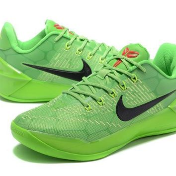 Nike Men's Kobe A.d. Ep Green Basketball Shoe Size Us7 12 | Best Deal Online