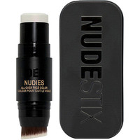 Nudies All Over Face Color - Glow | Ulta Beauty