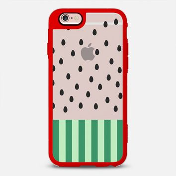 WATERMELON SEEDS iPhone 6s case by austeja platukyte | Casetify