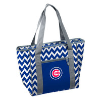 MLB Chicago Cubs 30 Cooler Tote