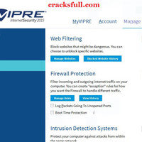 VIPRE Internet Security 2015 for Windows Free Download
