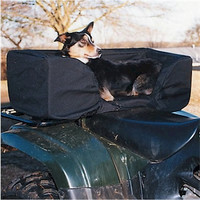 ATV Pet Seat and Carrier