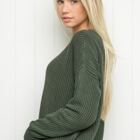 Ollie Sweater - Brandy Melville