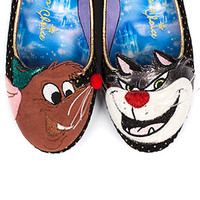 Cinderella Lucifer and Gus Flats - Limited Edition
