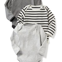 Bodysuit 3-Pack for Baby | Old Navy