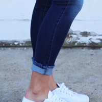 Superga Low-Tops {White}