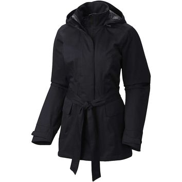 Mountain Hardwear Celina Trench Jacket - Women's