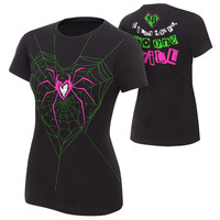 "AJ Lee ""If I Can't Have You"" Women's Authentic T-Shirt"