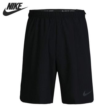Original New Arrival 2018 NIKE  FLX SHORT WOVEN Men's Shorts Sportswear