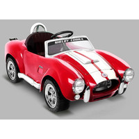 Kidz Motorz Shelby 12V Cobra Battery Powered Car