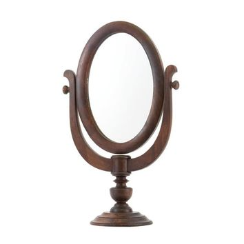 Braemar Shaving Mirror