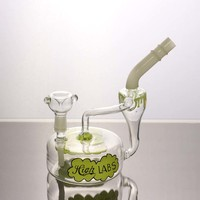 High Labs Tornado Recycler Rig for Dry or Oil