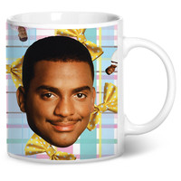Carlton Coffee Mug