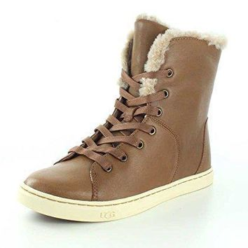 UGG Womens Croft Luxe Quilt Boot UGG boots