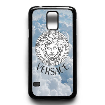 Versace In The Cloud Samsung Galaxy S4 Galaxy S5 Galaxy S6 Galaxy S6 Edge Galaxy S6 Edge Plus Galaxy S7|S7 Edge Case