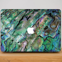 Macbook Pro 15 Hard Case Abalone Shell Macbook Air 11 Hard Case MacBook Pro 13 Case MacBook Air 13 Case Macbook 12 Hard Case Laptop Cover