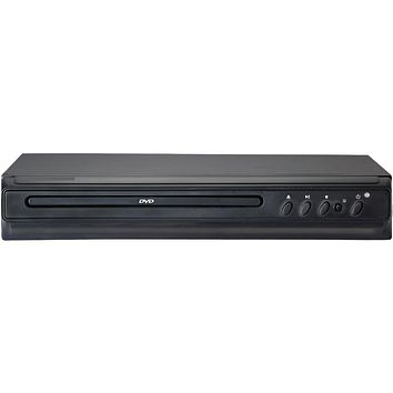 Proscan Compact Progressive-scan Dvd Player
