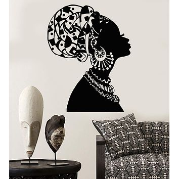 best african wall decal products on wanelo