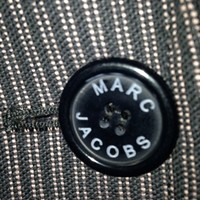 Marc Jacobs Jacket from Fashion Gypsies