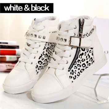 New arrivals womens increase sports fashion shoes [8833495884]
