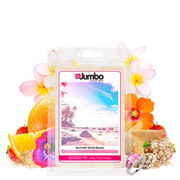 Summer Sands Beach | Jumbo Jewelry Tart®