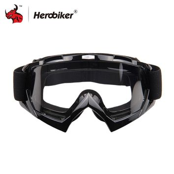HEROBIKER  Snowboard Ski Goggles Airsoft Paintball