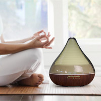 Ultrasonic humidifier essential oil diffuser Aromatherapy