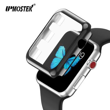 Full Cover Case For Apple Watch Smartwatch Series 3