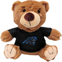 Carolina Panthers Teddy Bear