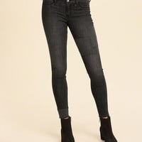 Girls Hollister Low-Rise Jean Leggings | Girls Bottoms | HollisterCo.com