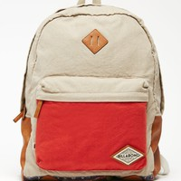 Billabong Hidden Trek School Backpack - Womens Backpack
