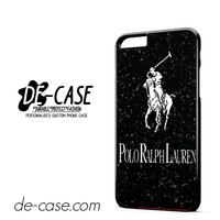 Polo Ralph Lauren Logo DEAL-8859 Apple Phonecase Cover For Iphone 6/ 6S Plus