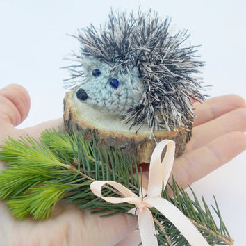 Stuffed Hedgehog Knitting Pattern : Shop Hedgehog Stuffed Animal on Wanelo