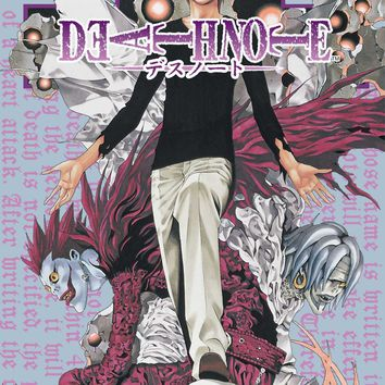 Death Note 6 (Death Note (Graphic Novels))