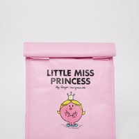 Little Miss Princess Lunch Bag
