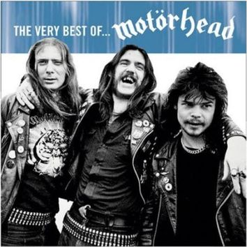 DCCKB62 VERY BEST OF MOTORHEAD