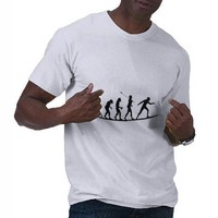 Fencing Shirt from Zazzle.com