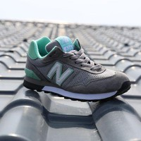 QIYIF cxon new balance nb515phg grey for women men running sport casual shoes sneakers