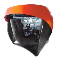 The Full Immersion Professional Racer's Simulator.