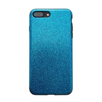 Glam Case for iPhone 8 Plus / 7 Plus - Teal