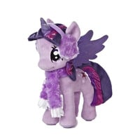 Winter Princess Twilight My Little Pony Plush