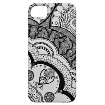 Trippy iPhone 5 case. from Zazzle.com